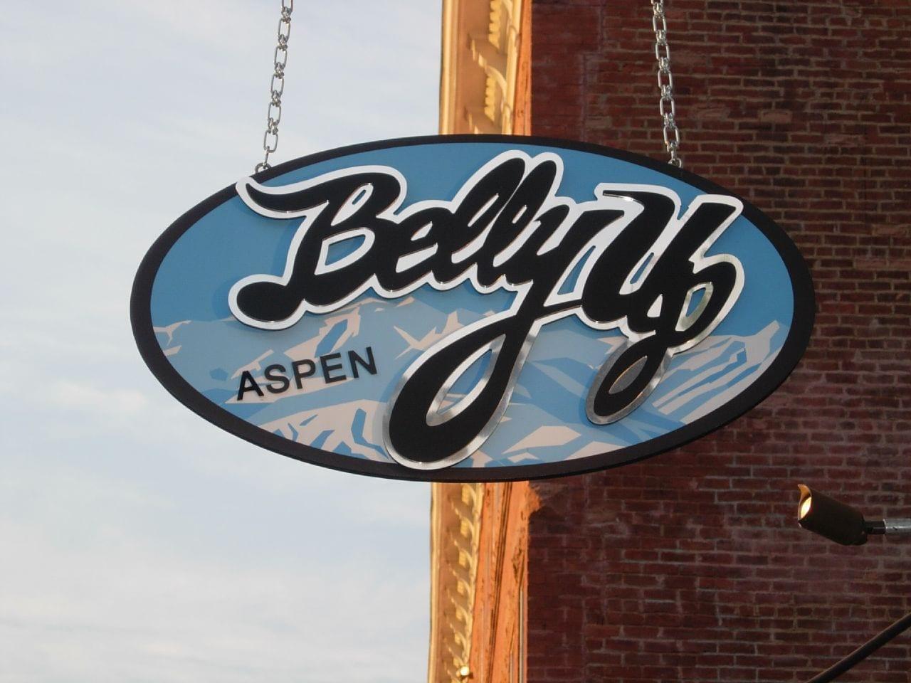 Belly Up, Aspen