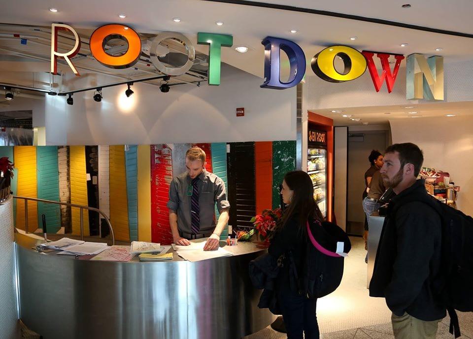 image of Root Down at DIA