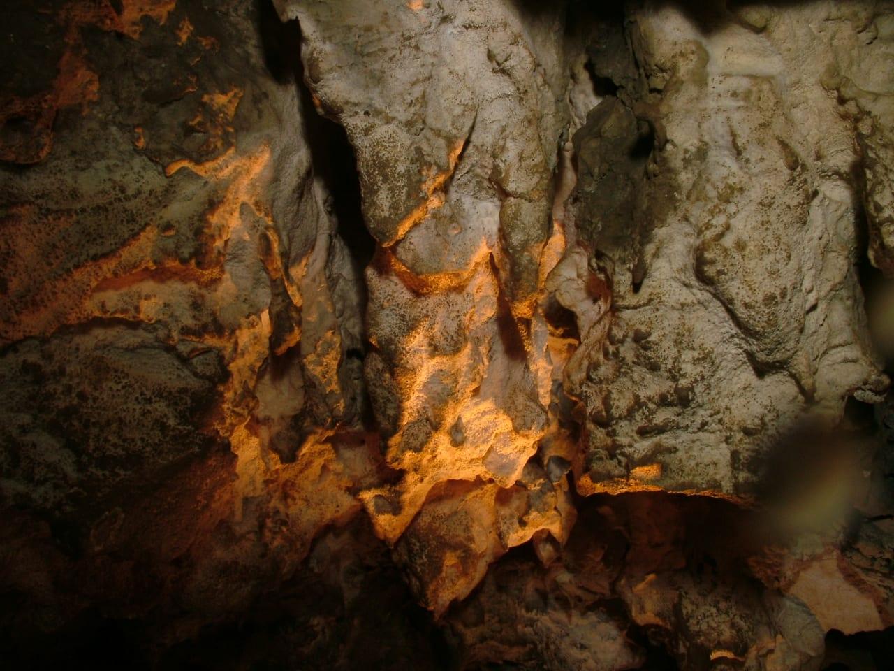 Fulford Cave, Colorado