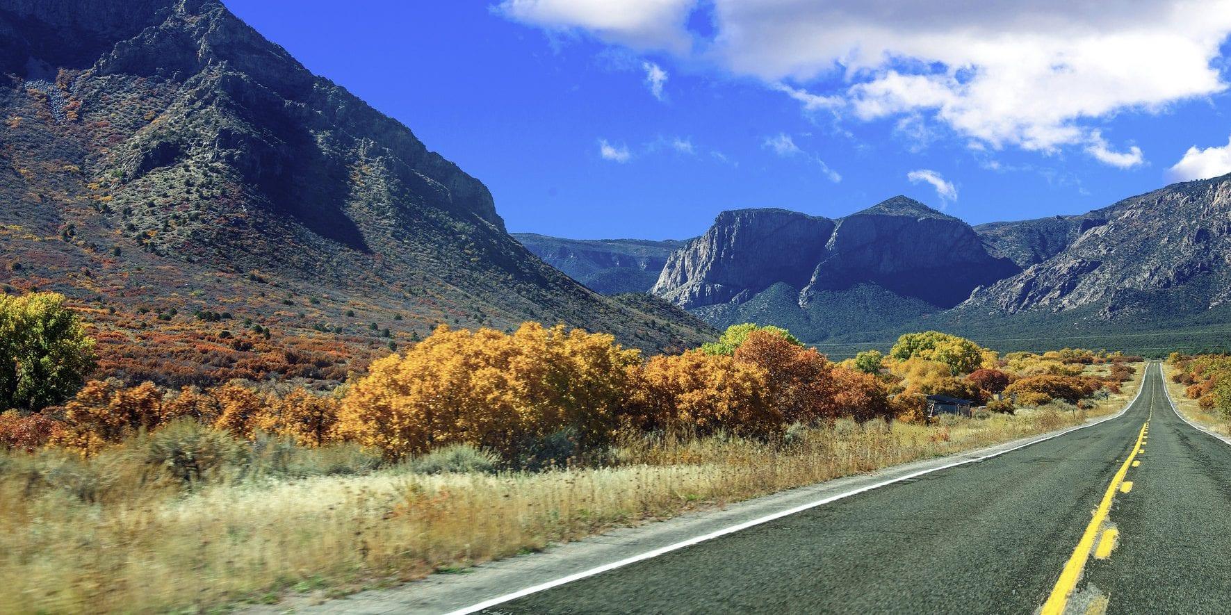 image of highway 141