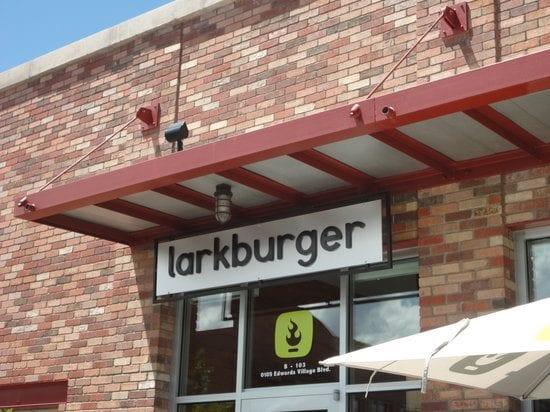 Larkburger in Edwards, CO