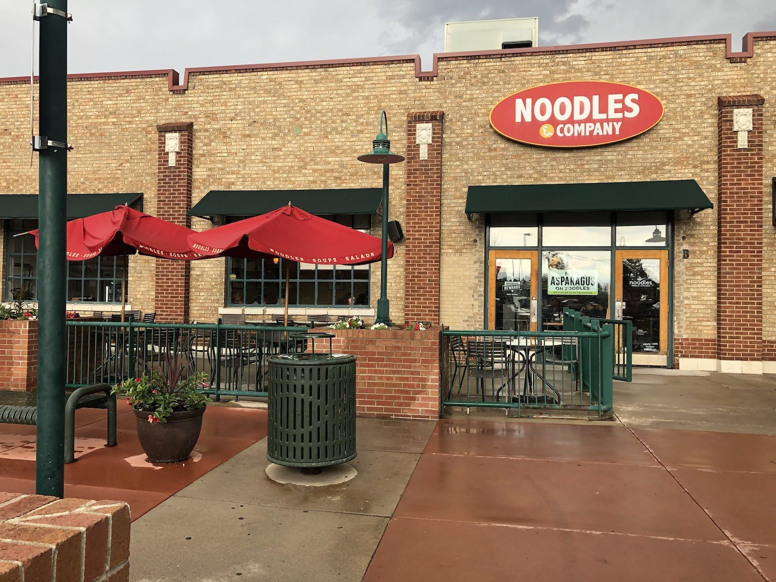 Noodles & Company in Thornton