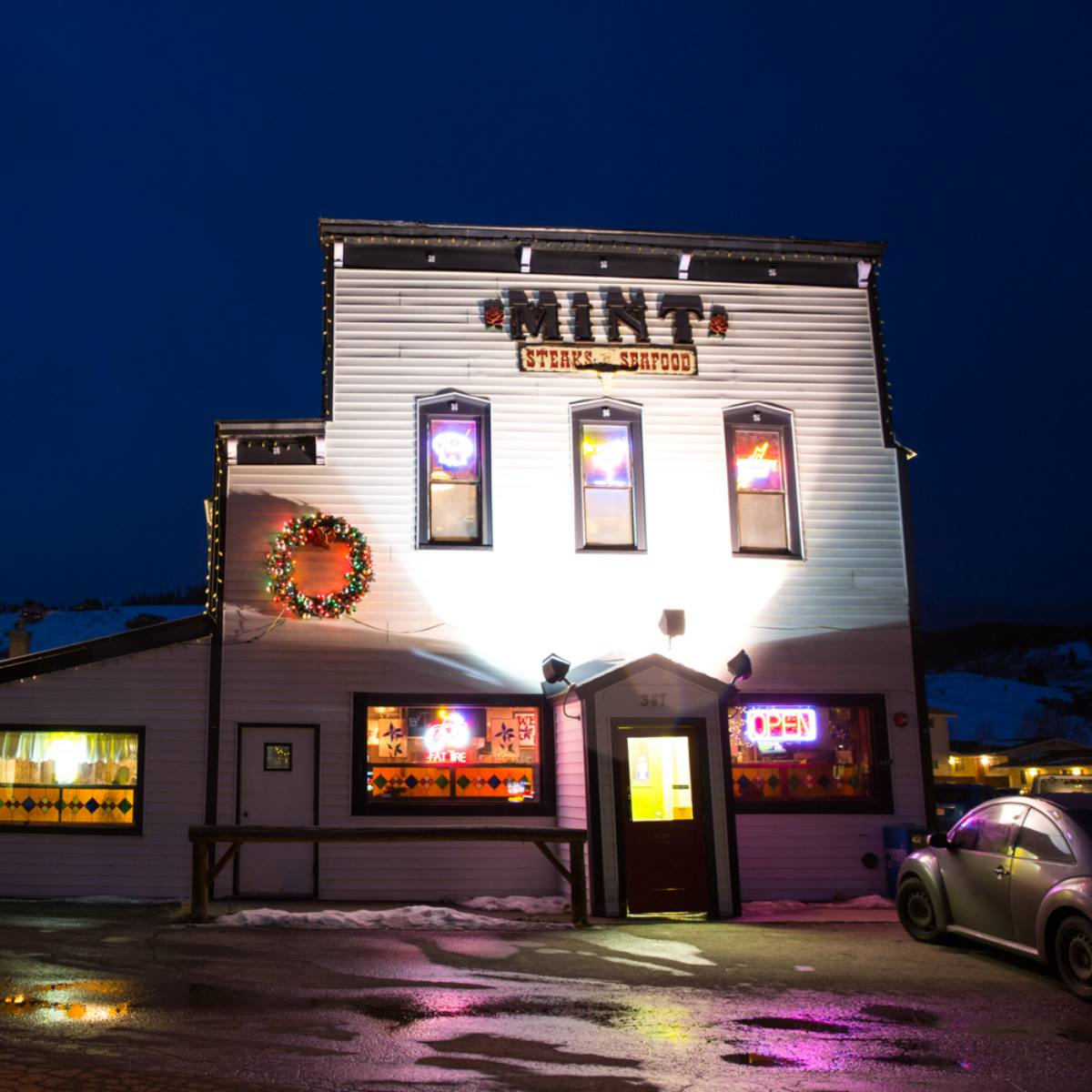 The Historic Mint, Silverthorne, CO
