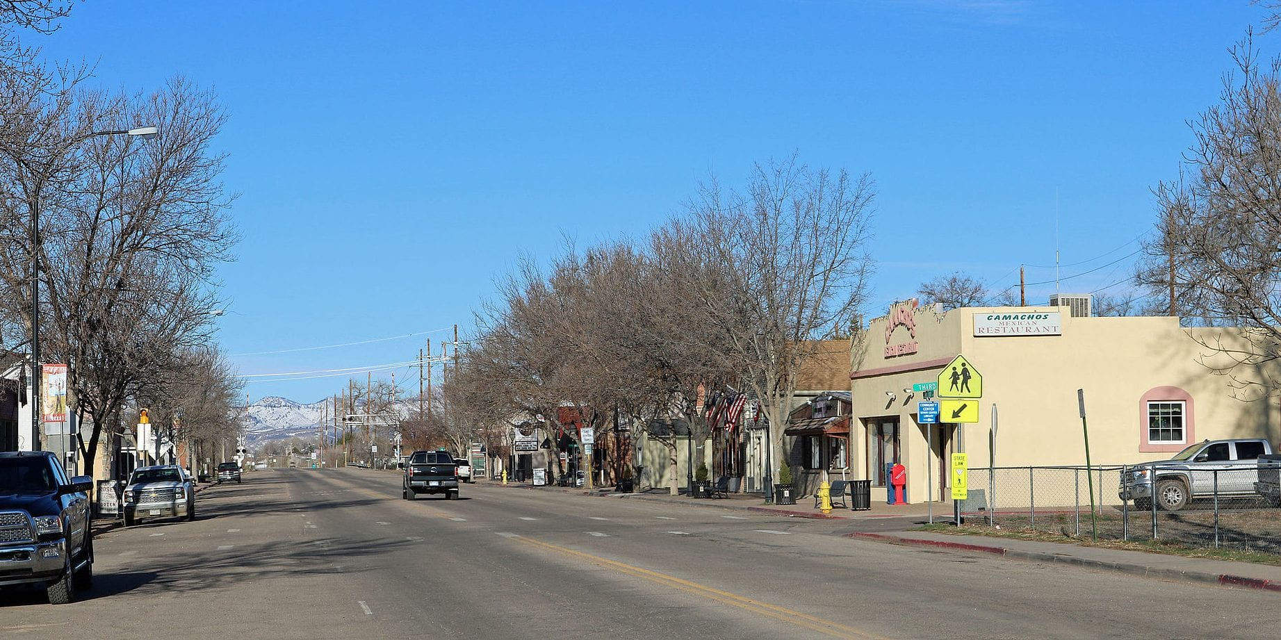 image of Wellington Colorado
