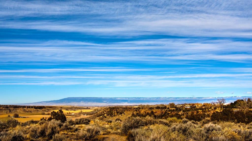 Image of grand mesa