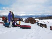 Snow Mountain Ranch Tubing Granby CO