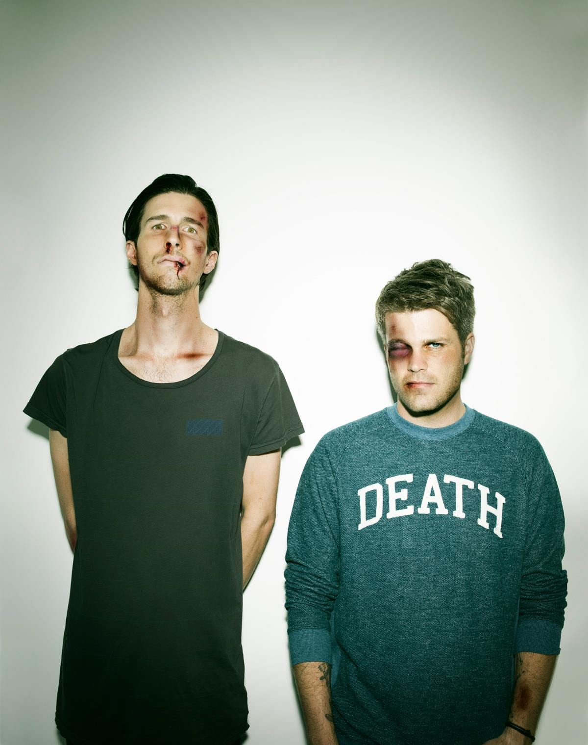 3OH!3 band