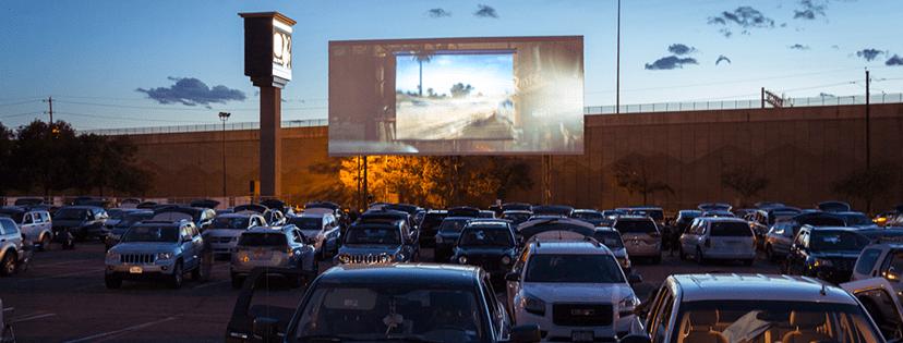 image of Denver Mart drive-in