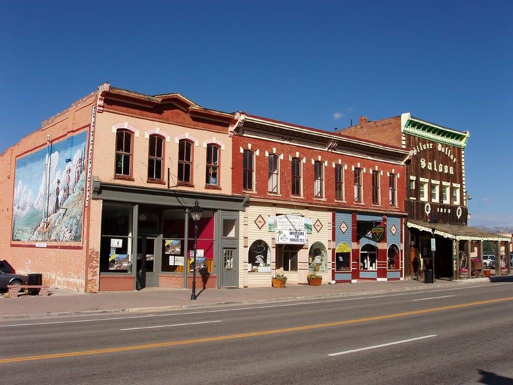 gambar leadville colorado