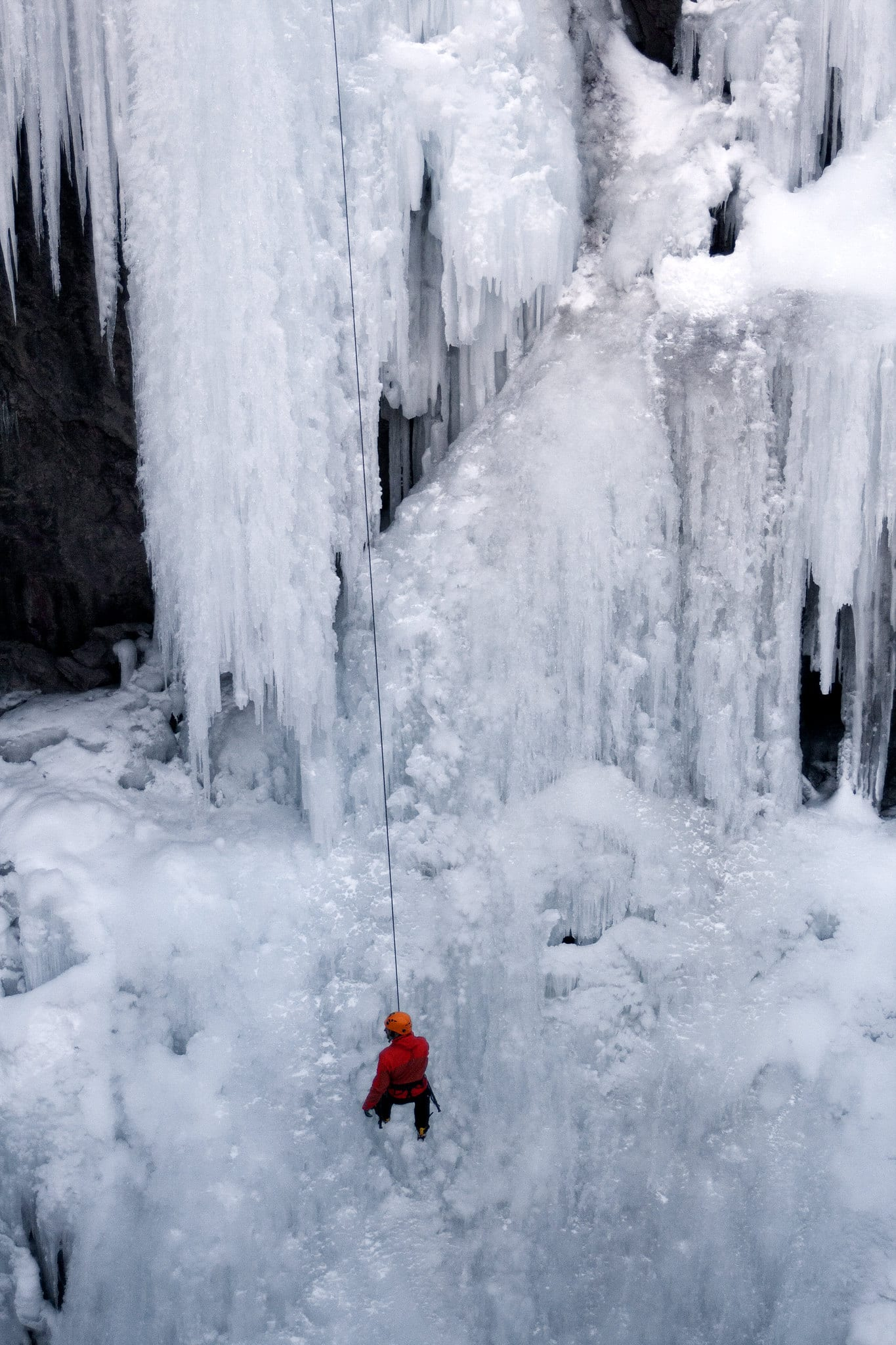 image of ouray ice festival