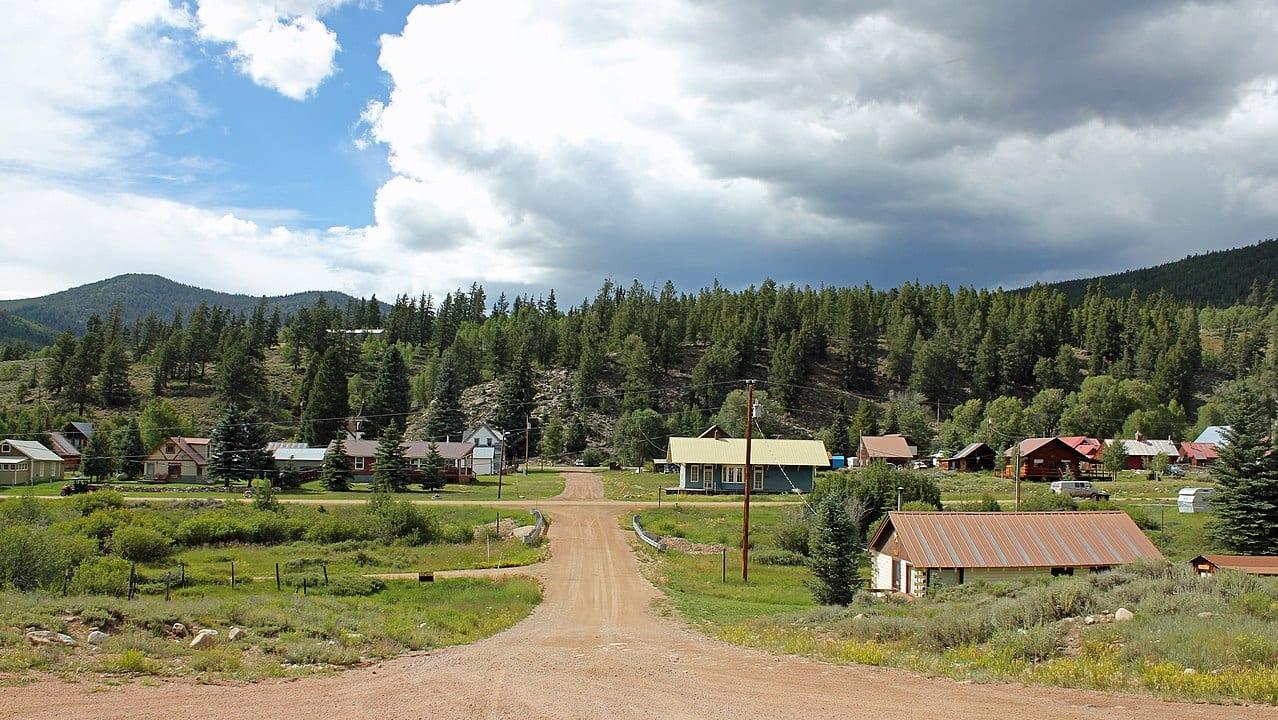 image of Pitkin colorado