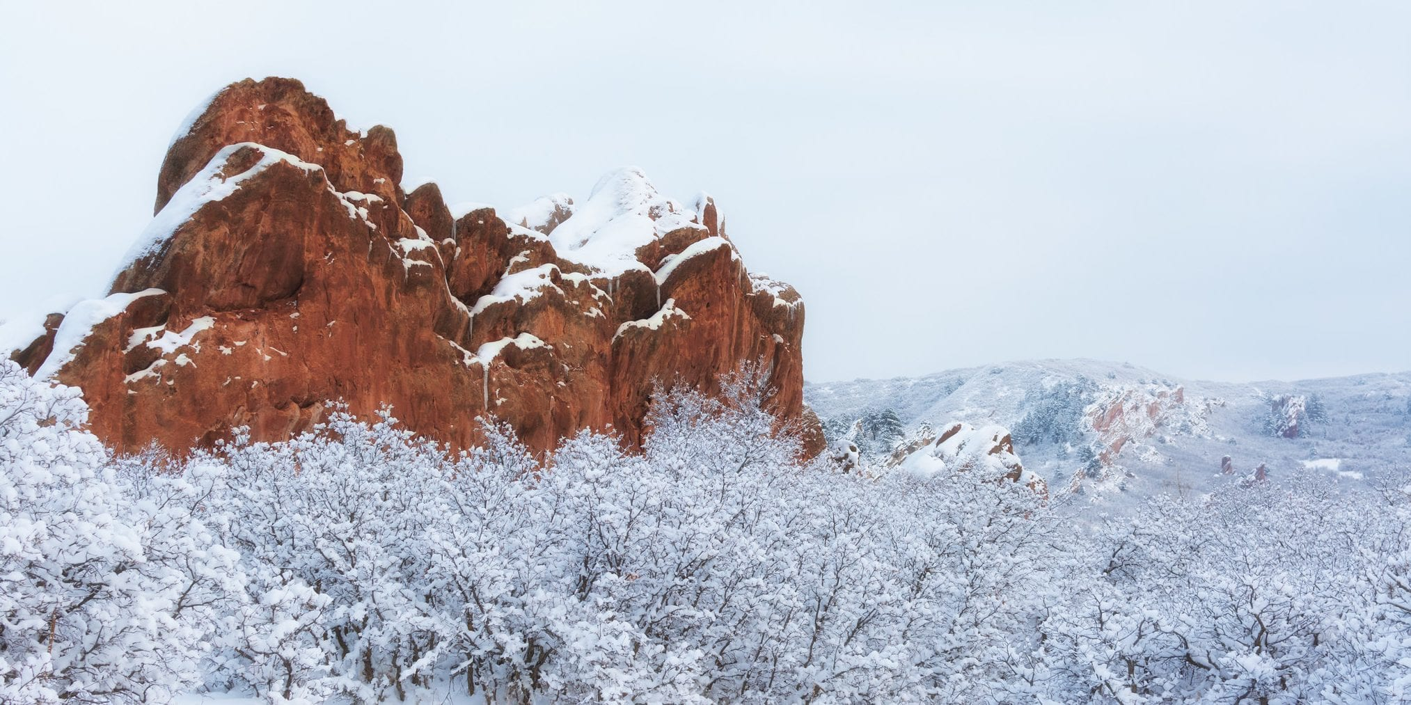 image of roxborough state park