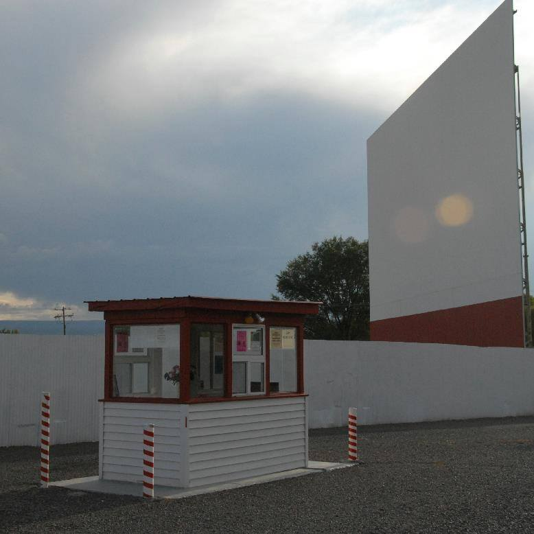 image of Star Drive-in theatre