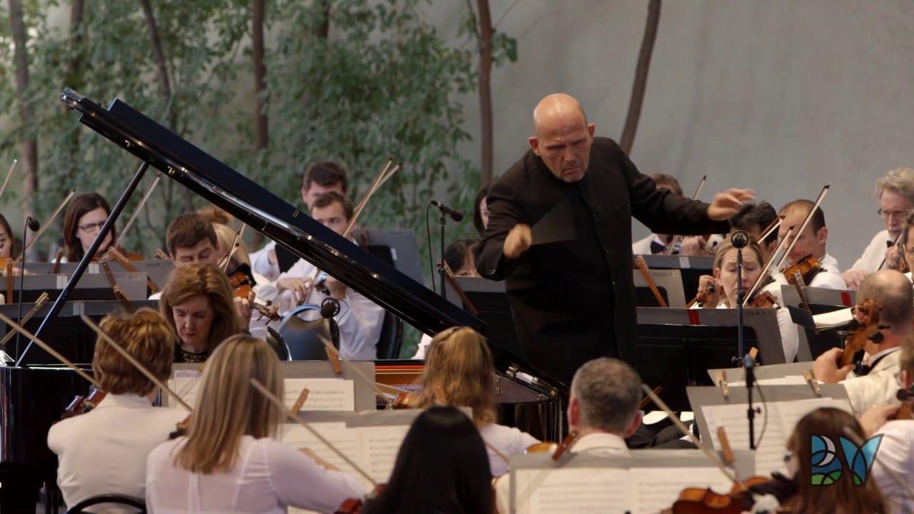 Bravo Vail Music Festival Orchestra