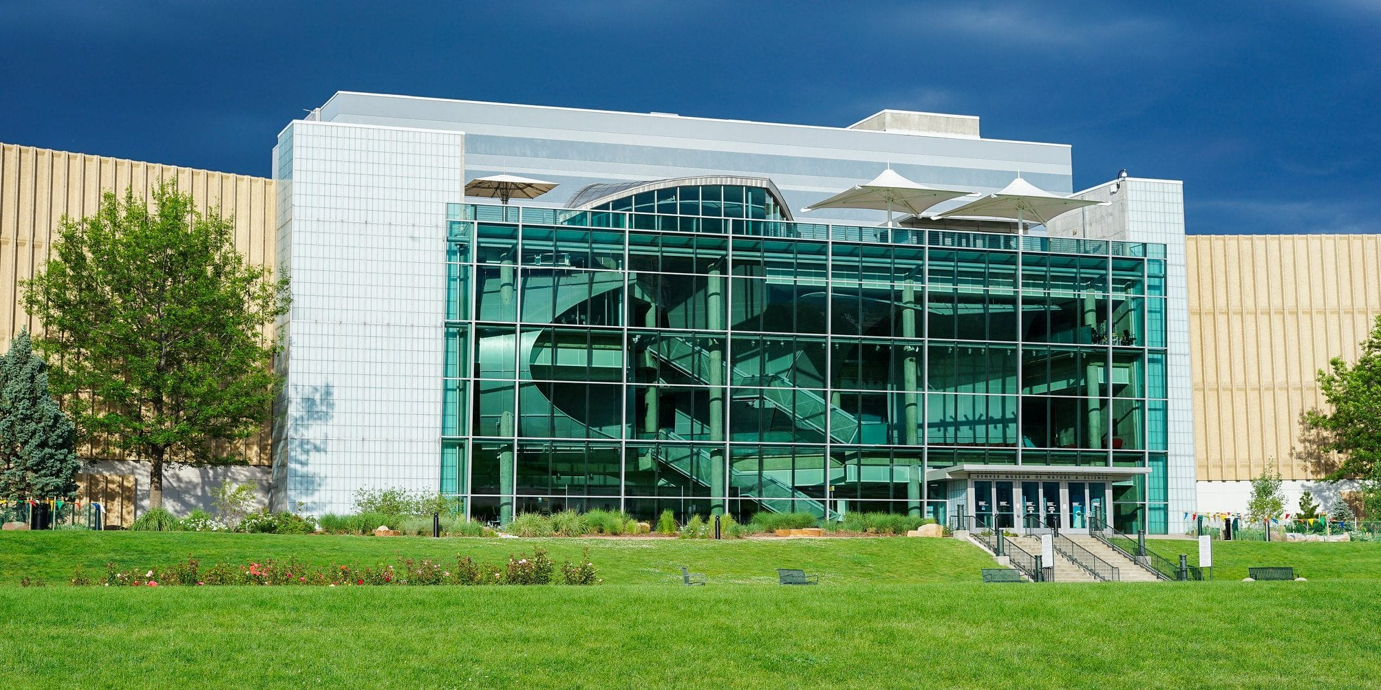 image of denver museum of nature and science