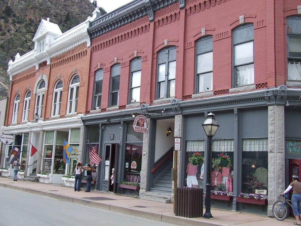 image of Georgetown