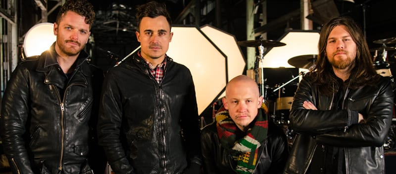 Famous Band from Colorado The Fray Members