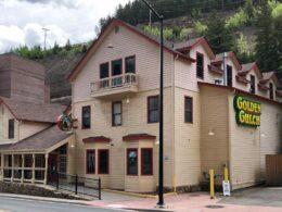 Golden Gulch Casino Black Hawk CO