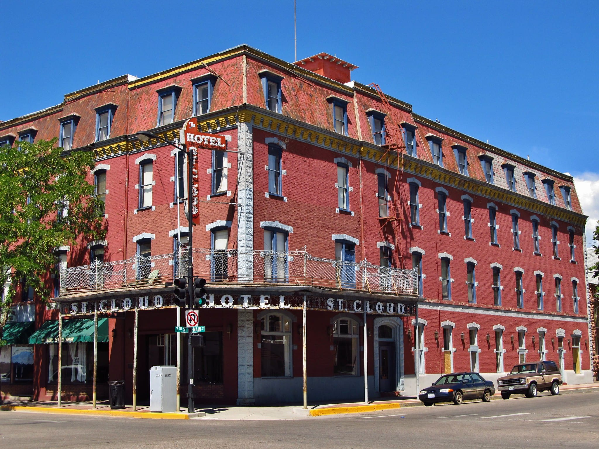 image of canon city