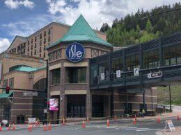 Isle Casino Hotel Black Hawk CO