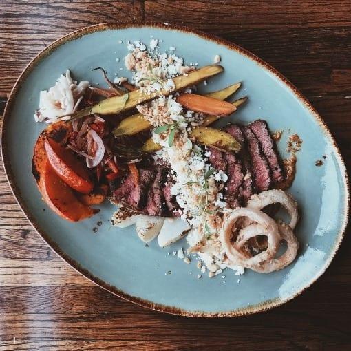 image of denver restaurant week