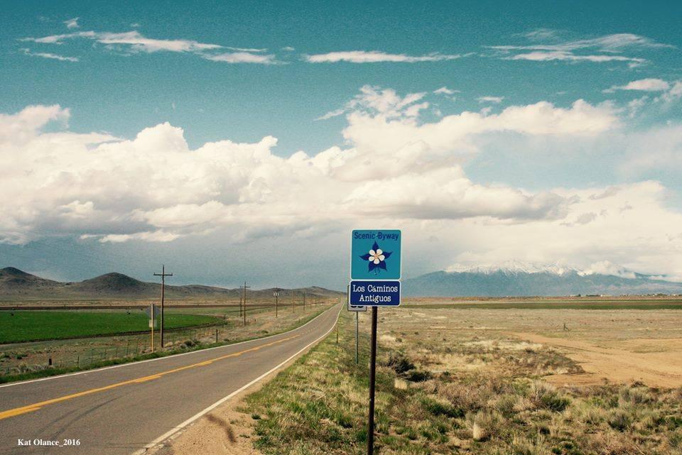 image of los caminos antiguos scenic byway