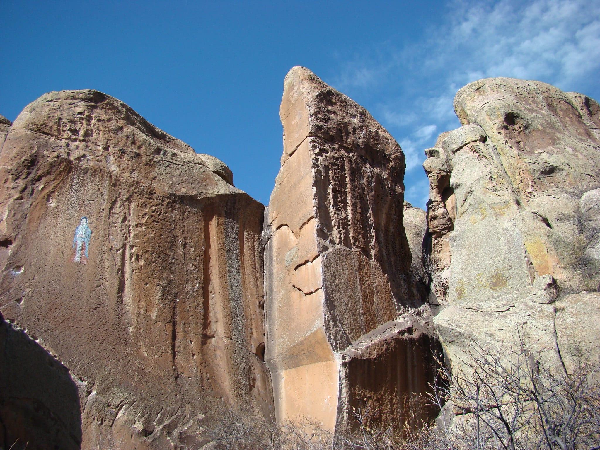 image of pentitente canyon