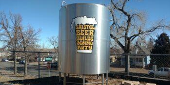 Colorado Springs Craft Beer Breweries Bristol Beer