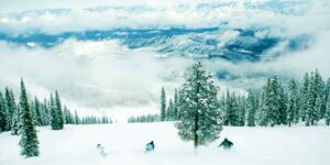 Colorado Snowcat Skiing Aspen Powder Tours