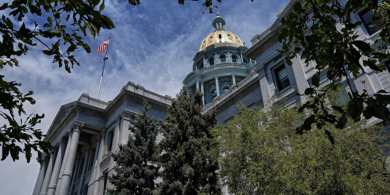 Colorado Strange Laws State Capitol Building