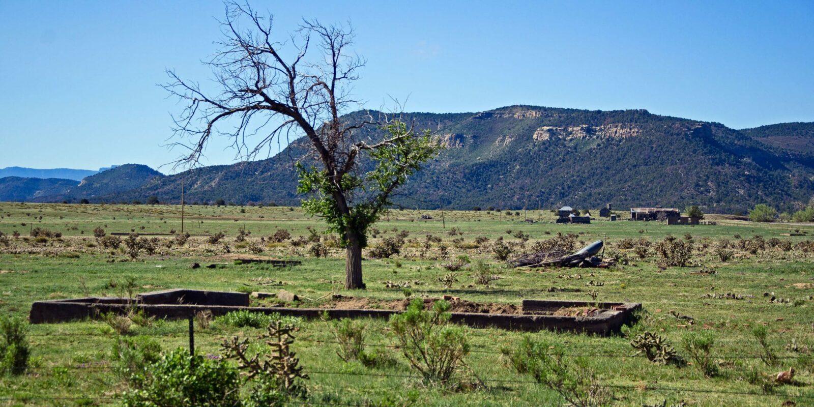 Ludlow Colorado Massacre Site
