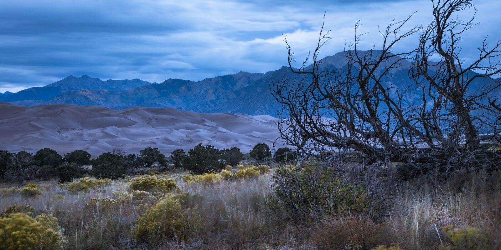 image of san luis valley