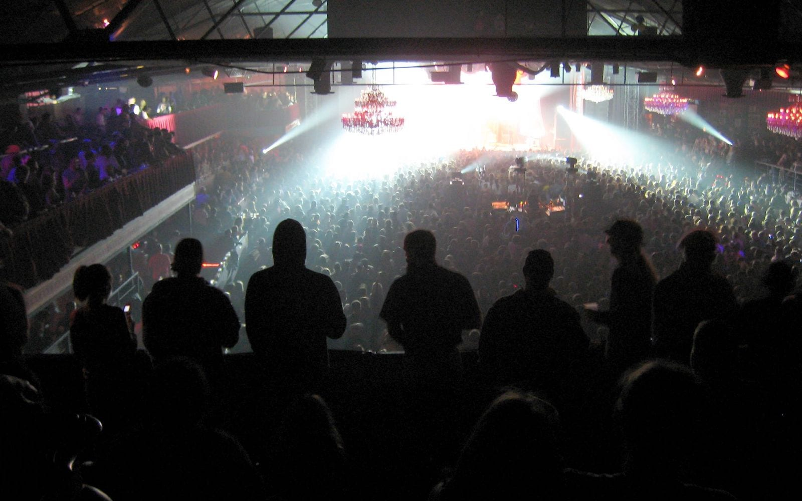 The Fillmore Denver CO New Year's Eve