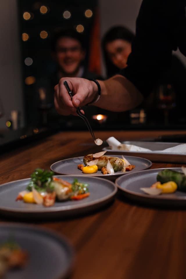 beckon restaurant in denver colorado