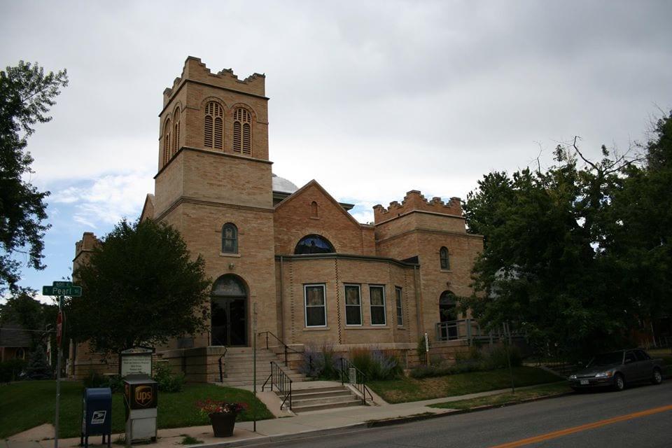 cameron united methodist church