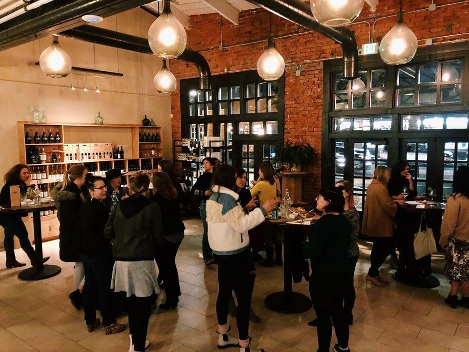 carboy winery denver tasting room