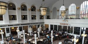 crawford hotel, denver, union station