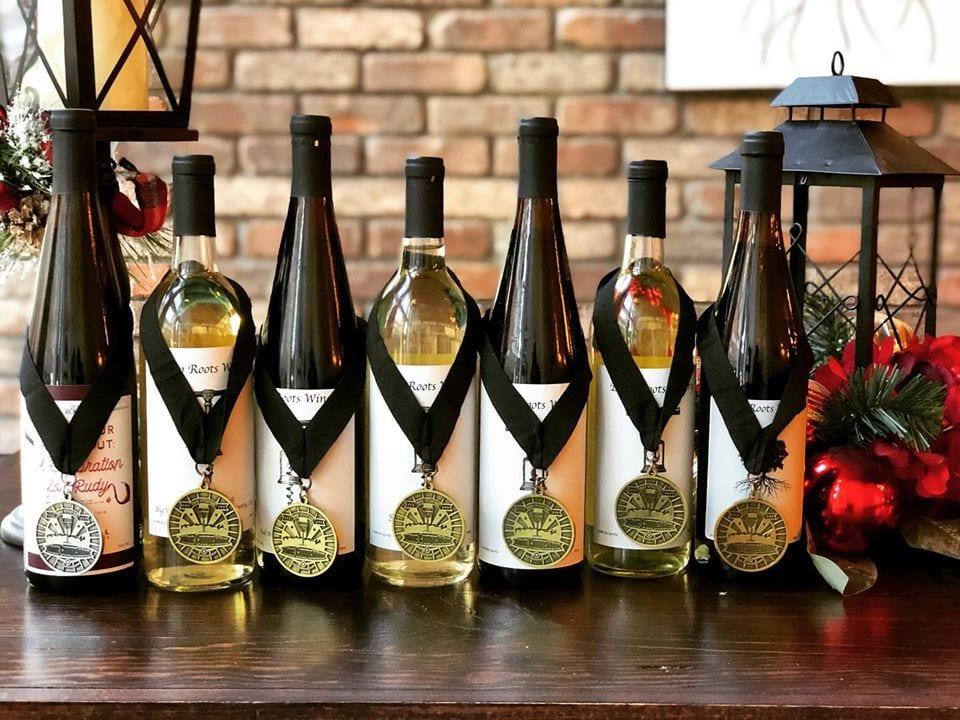 Deep Roots Winery Bistro
