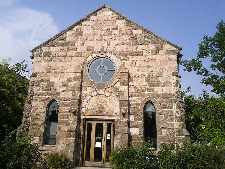 emmanual shearith israel chapel denver