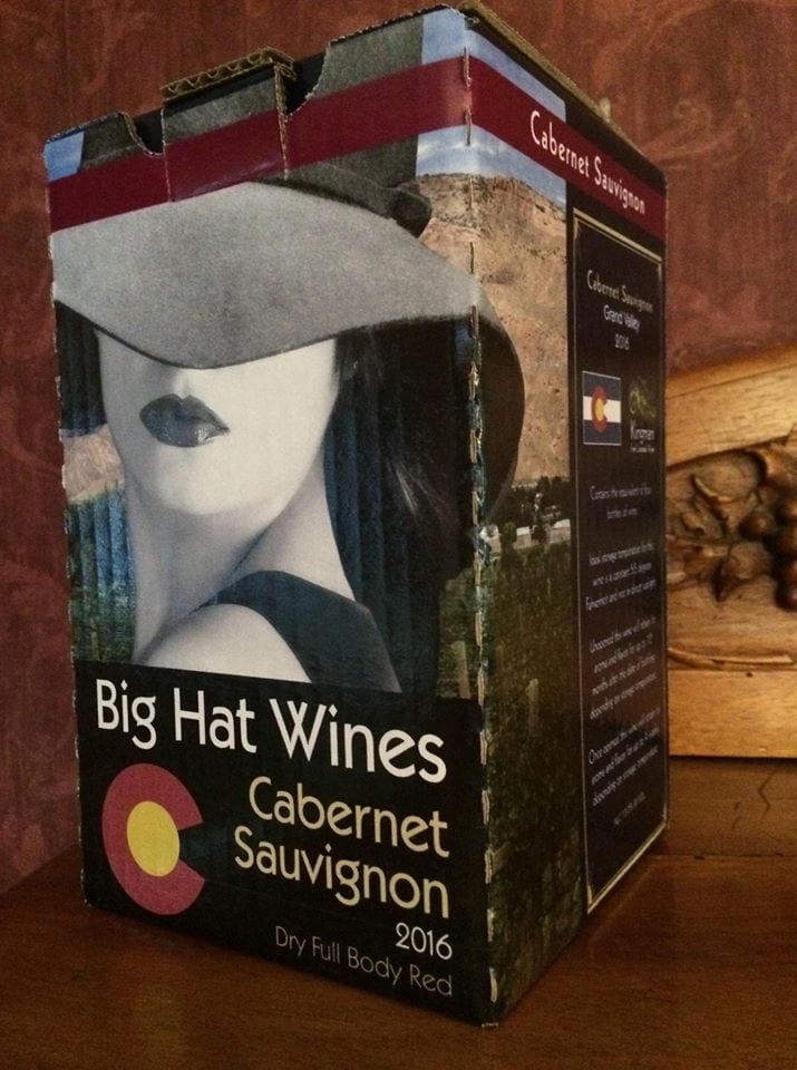 Kingman Estates Winery Denver