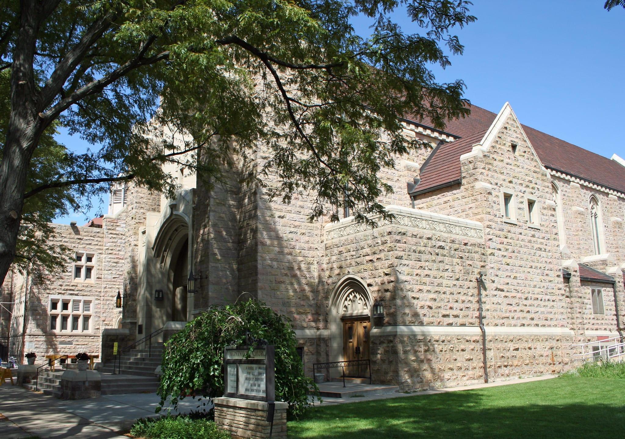 montview boulevard presbyterian church