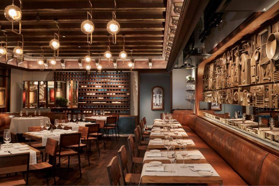 image of quality italian restaurant denver