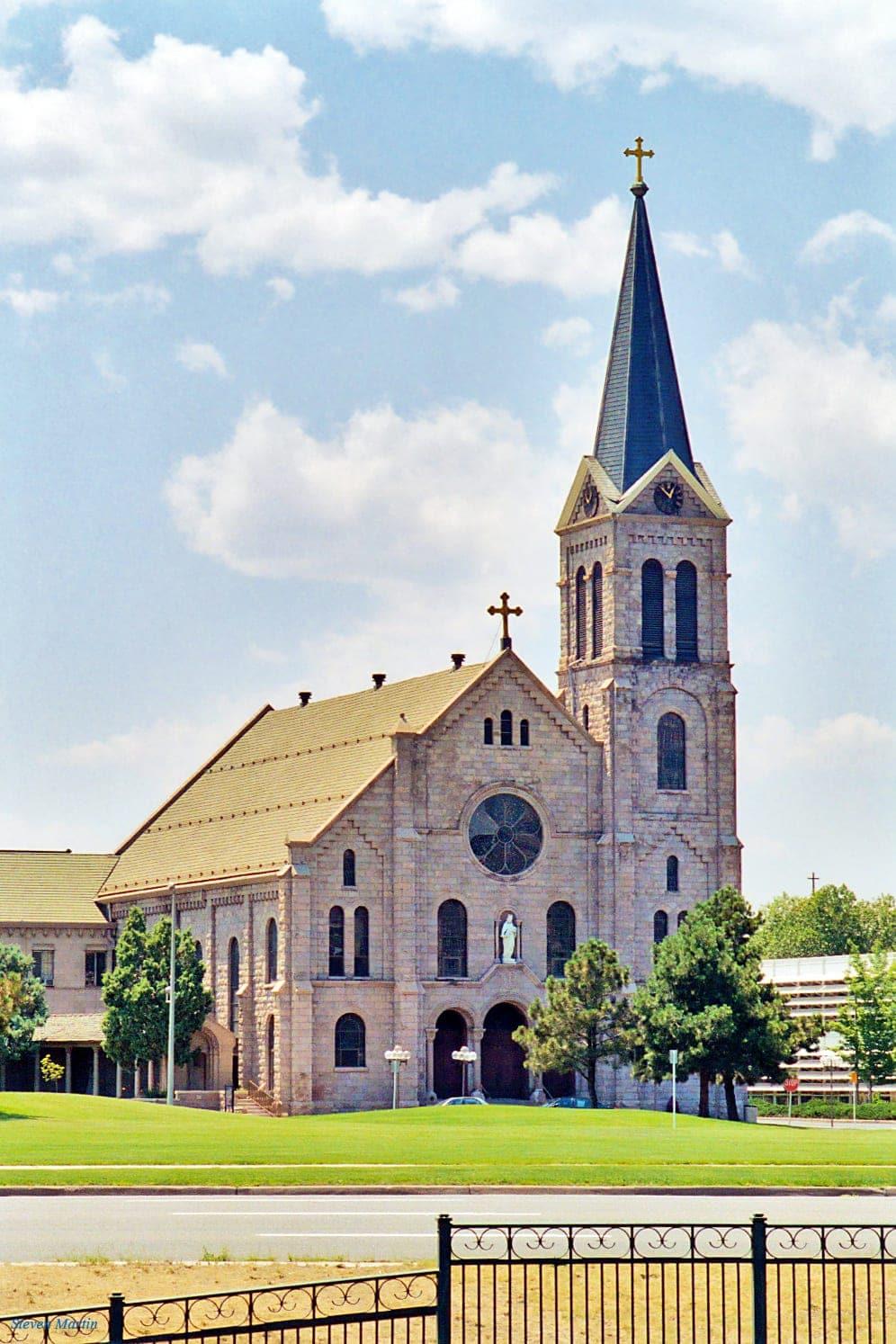 St. Elizabeth of Hungary Church