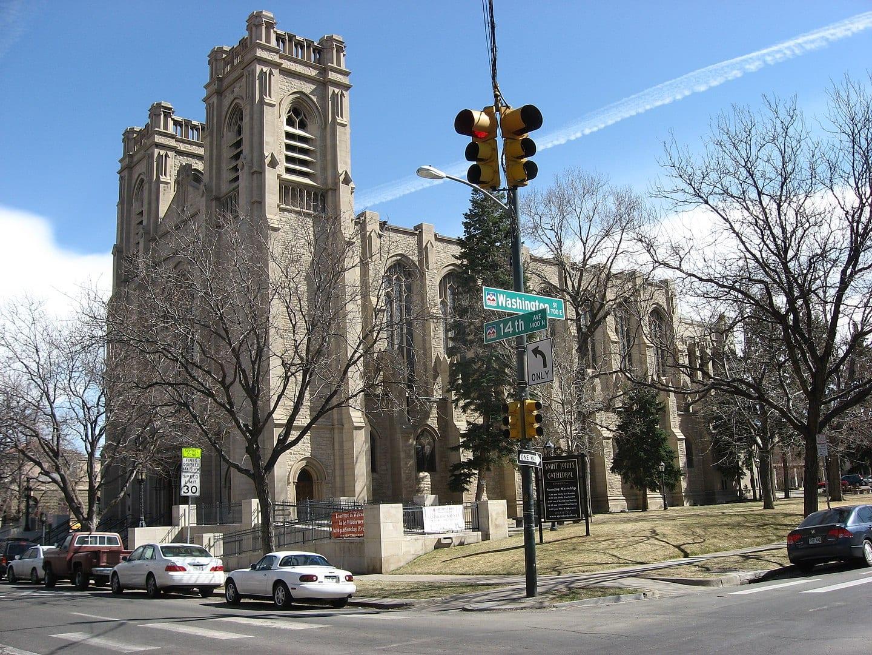 st. john cathedral denver