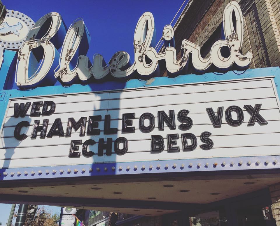 bluebird theatre denver