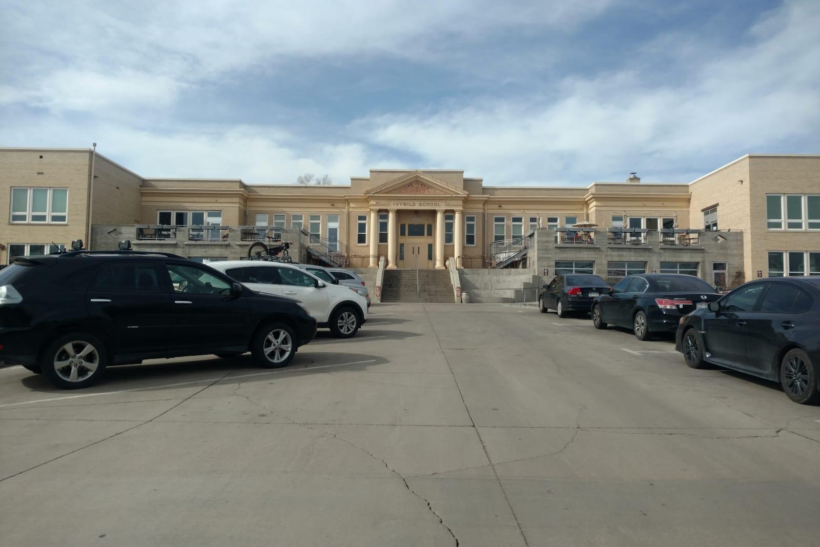 Perusahaan Pembuatan Bir Bristol Colorado Springs