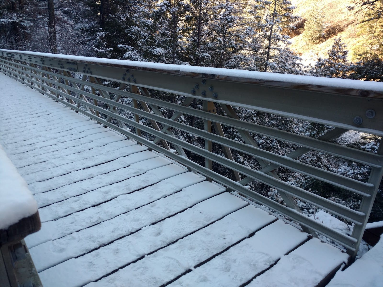 Colorado Springs Weather Fall Snow