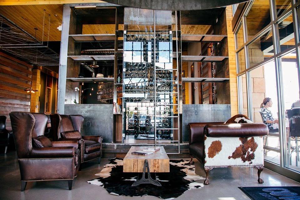 cowboy start restaurant, colorado springs