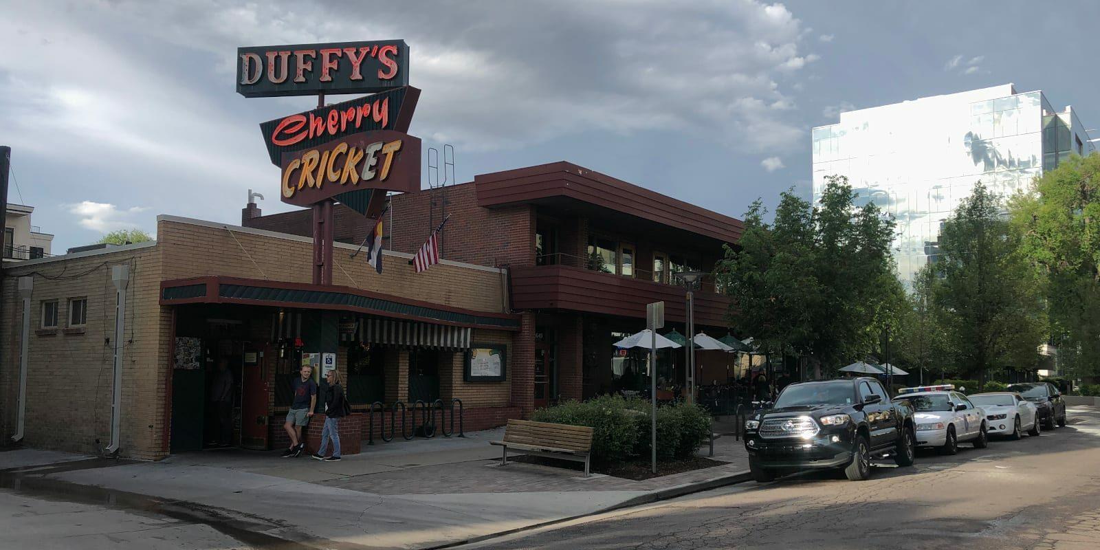 Cherry Cricket Denver CO