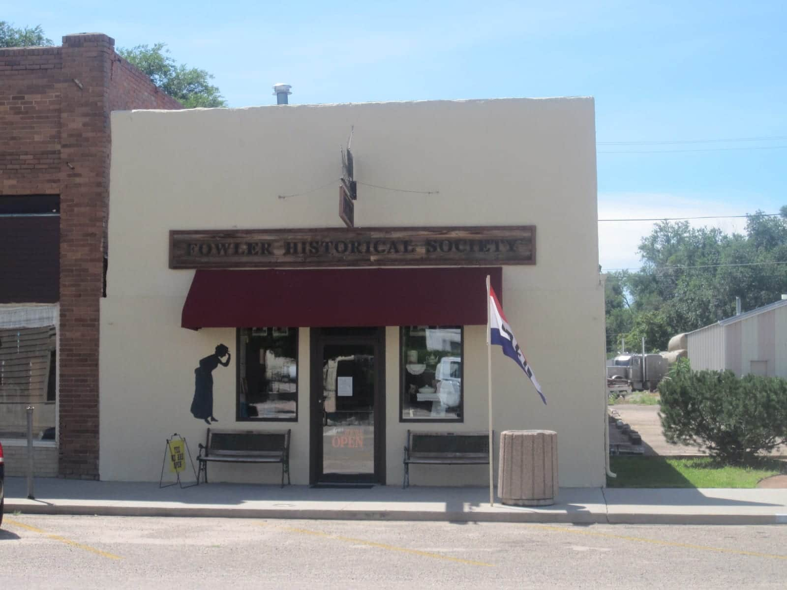 Fowler CO Historical Society